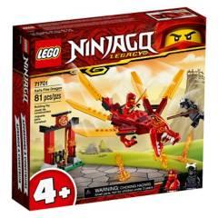 LEGO - Dragon De Fuego De Kai