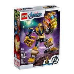 LEGO - Armadura Robótica de Thanos