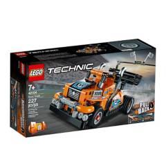 LEGO - Lego 42104 Camión de Carreras