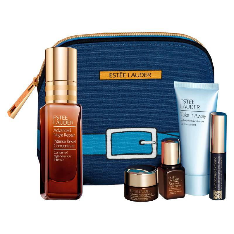 ESTÉE LAUDER - Set Advanced Night Repair Concentrado Reparador Intensivo