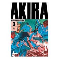 PANINI - Akira N.3