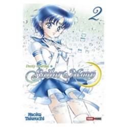 PANINI - Sailor Moon N.2