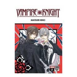PANINI - Vampire Knigth N.2