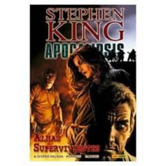 PANINI - Stephen King Apocalipsis N.3  Almas Supervivientes