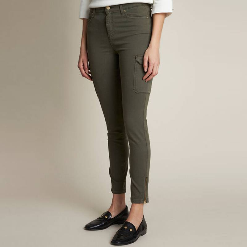 1.2.3 - Pantalón Mujer 1.2.3