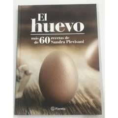 PLANETA - El Huevo. Más de 60 recetas