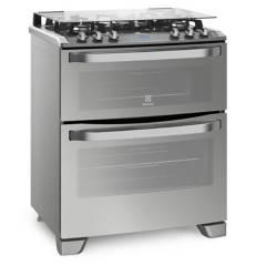 ELECTROLUX - Cocina a gas 30´´ 76xgd digital/doble horno