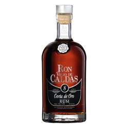 VIEJO DE CALDAS - Ron Viejo Caldas 8 Años 750Ml