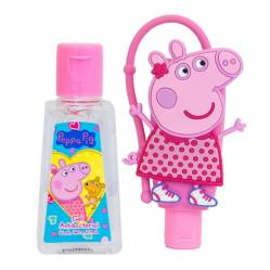 Gel Antibacterial Peppa Pig Pack x2