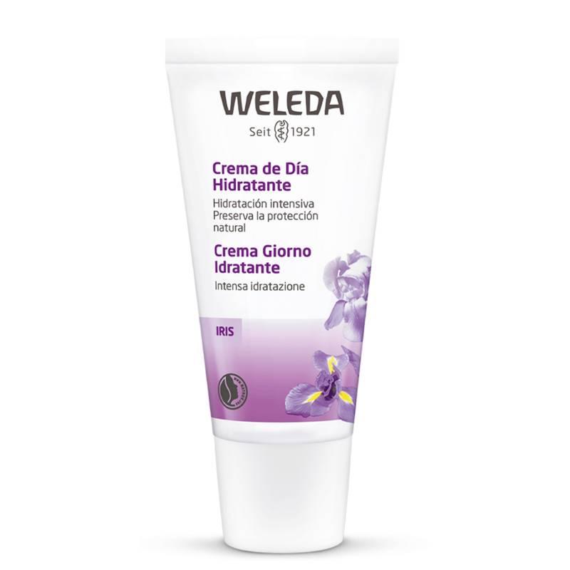 WELEDA - Iris Fluido Hidratante