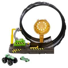 HOT WHEELS - Epic Loop Set
