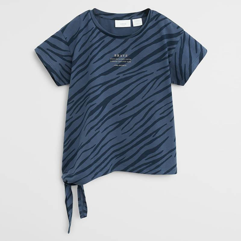 MANGO KIDS - Camiseta Brave