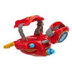 AVENGERS - Juego de Roles Lanzador Repulsor de Iron Man