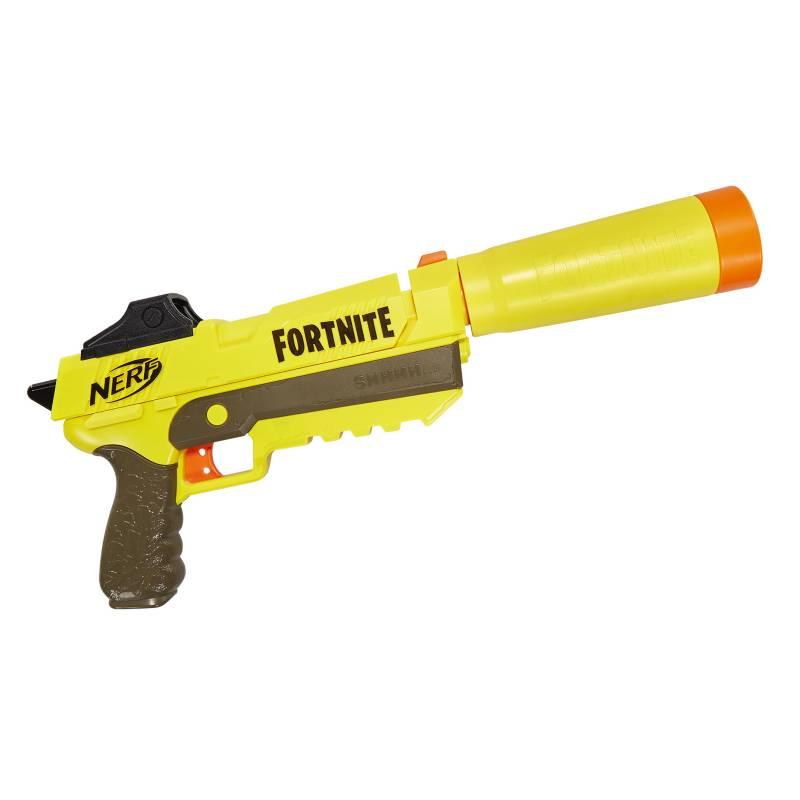 NERF - Lanzador Fortnite SP-L Elite