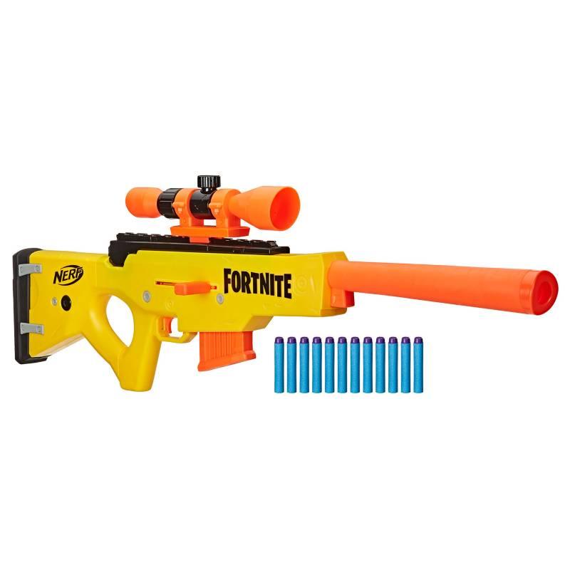 NERF - Lanzador Fortnite BASR-L