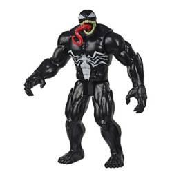 SPIDER-MAN - Figura Titan Hero Max Venom