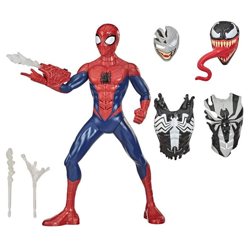 SPIDER-MAN - Figura Spider-Man Venom