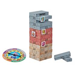 HASBRO GAMES - Jenga Fortnite
