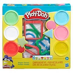 PLAY DOH - Set Fundamentales de Play Doh