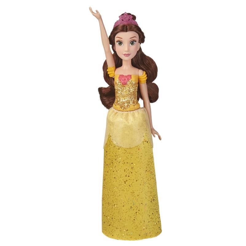 PRINCESS - Muñeca Royal Shimmer