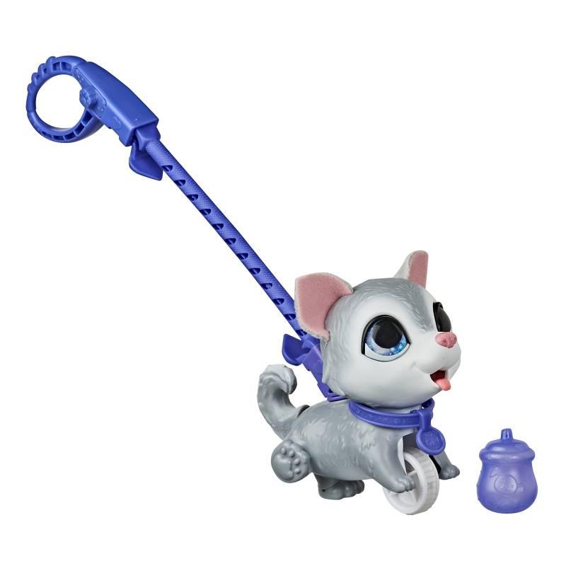 FURREAL FRIENDS - Mascota Peealots Pequeños Paseos