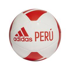 Adidas - Pelota Hombre Futbol Peru club