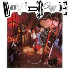 VINILOS RECORDS - David Bowie - Never Let Me Down