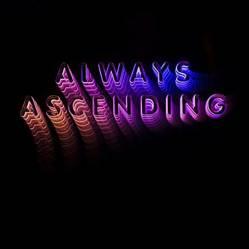 VINILOS RECORDS - Franz Ferdinand -Always Ascending