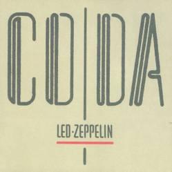 VINILOS RECORDS - Led Zeppelin - Coda