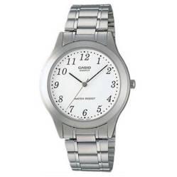 CASIO - Reloj  Acero