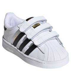 Adidas - Zapatillas Niño Unisex Urbanas Superstar