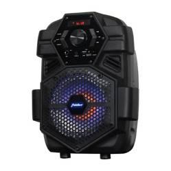 FIDDLER - Sistema De Sonido Karaoke Bluet
