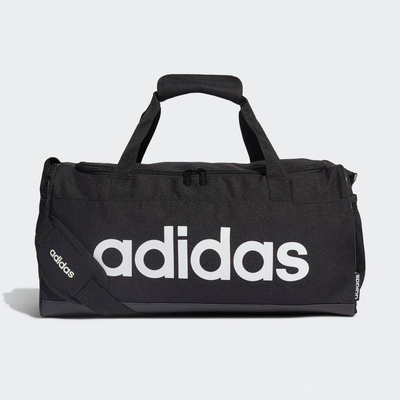 Adidas - Maletín Deportivo Mediano Unisex Essentials Linear