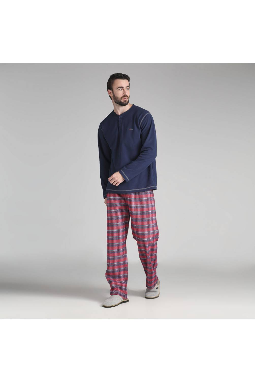 Clover Pijama Hombre Falabella Com