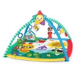 BABY EINSTEIN - Gimnasio Caterpillar y sus Amigos