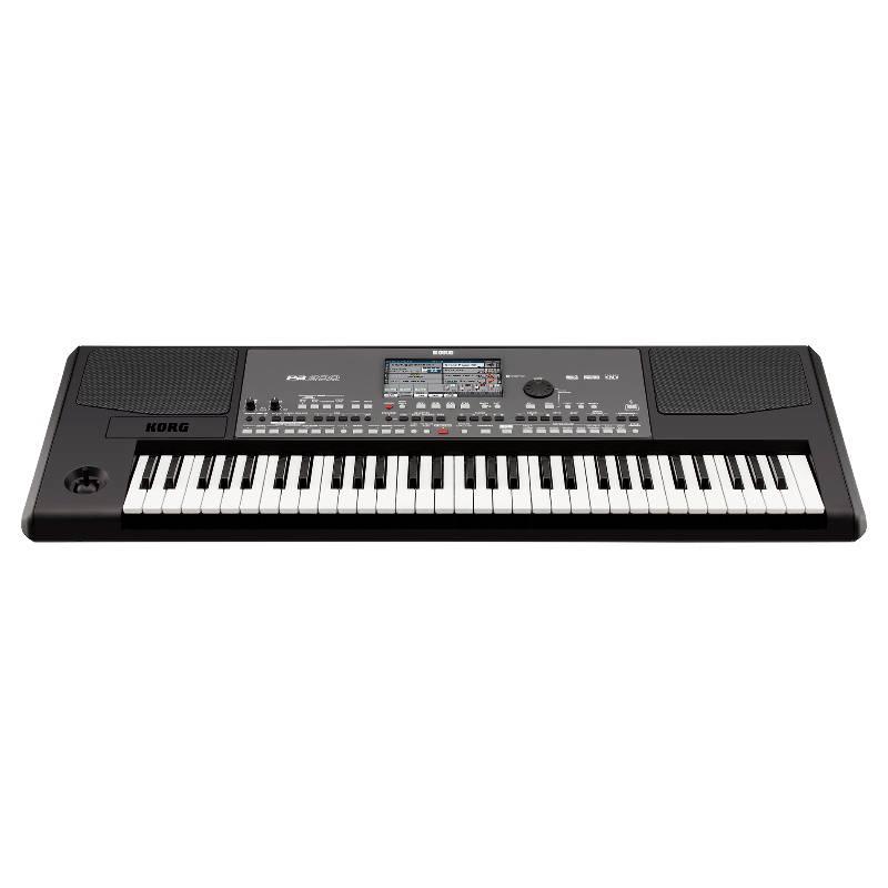 KORG - Teclado Electronico Pa-600