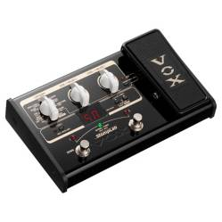VOX - Pedal Multiefecto De Gtr Stomplab 2g