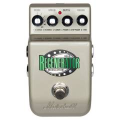 MARSHALL - Pedal Para Guitarra The Regenerator (Rg-1)