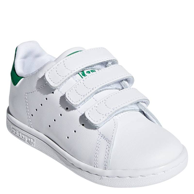 Adidas - Zapatillas Niño Unisex Urbanas Stan Smith