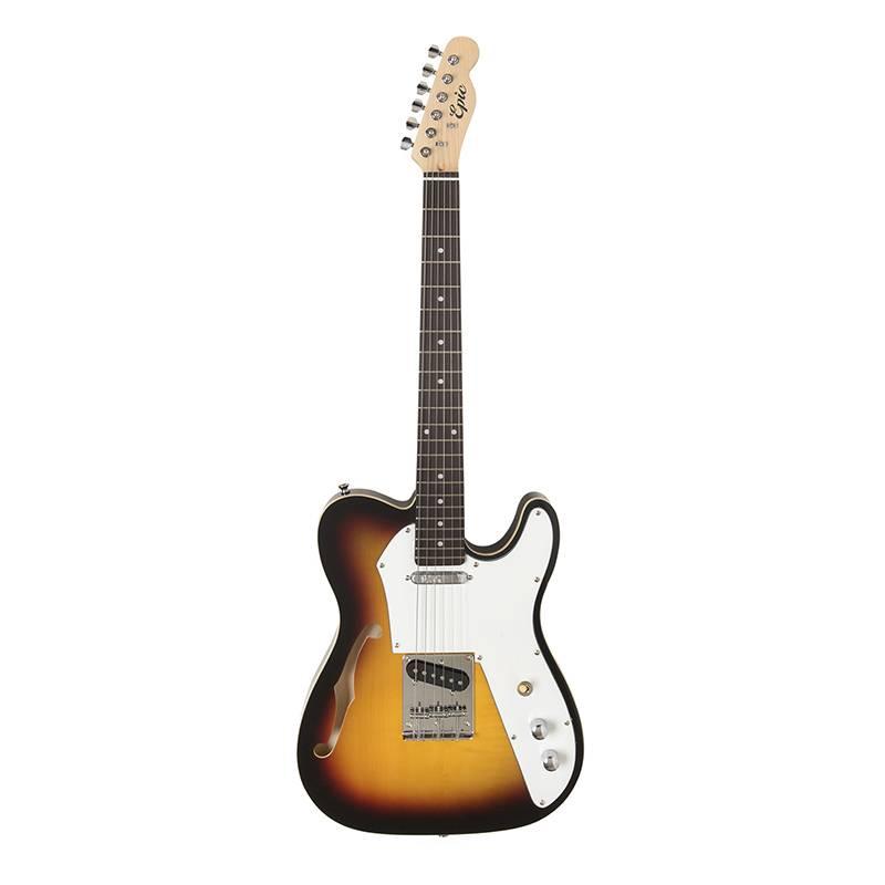 EPIC - Guitarra Electrica Epic Tl