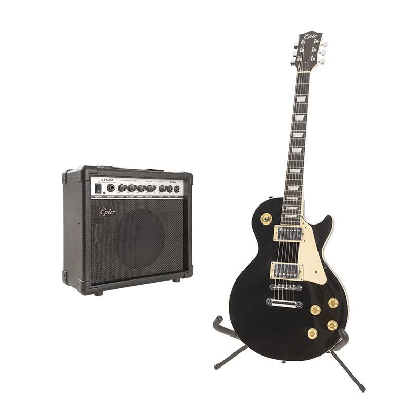 EPIC - Pack De Guitarra Electrica Lp