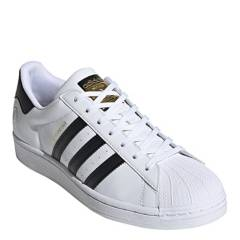 Adidas - Zapatillas Hombre Urbanas Superstar Vegan