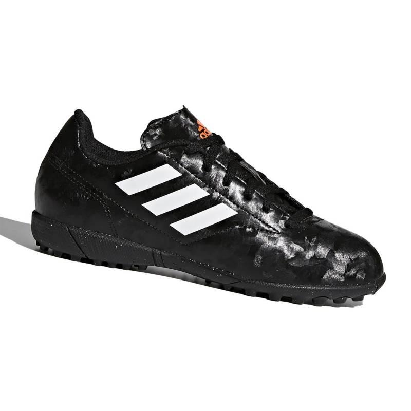 Adidas - Zapatillas Fútbol Conquisto II TF