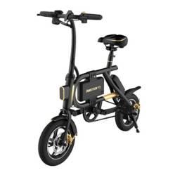 INMOTION - Bicicleta Eléctrica P2
