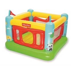 FISHER PRICE - Saltarin Saltifantastic 200 x 170 x 152 cm