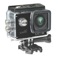 SJCAM - Cámara de acción SJ4000Wifi + Accesorios