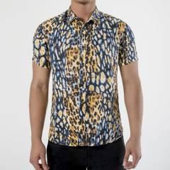 GZUCK - Camisa Hombre