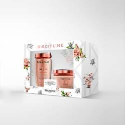 KERASTASE - Pack Discipline para cabello indisciplinado