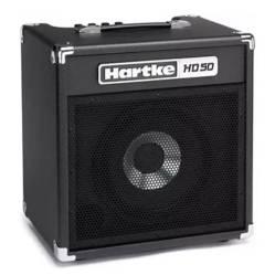 HARTKE SYSTEMS - Hd50 Combo Bajo Hartke Systems