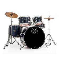 MAPEX - Pdg5294ftcyb Bateria C/Atriles + Plat Prodigy Mkii Mapex